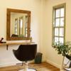 柏の美容室omino店内写真