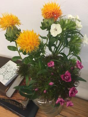 柏の美容室omino花