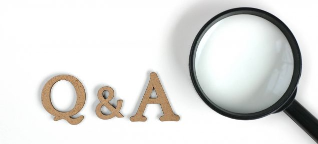 柏の美容室Q&A